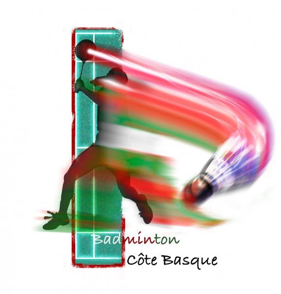 badminton côte basque