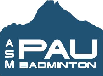 ASM Pau Badminton