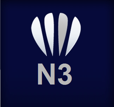 Interclubs : Nationale 3 J9