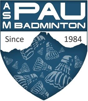 ASM Pau Badminton