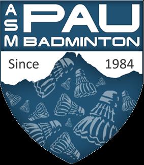 Créneau badminton le samedi (l'Amicale) !