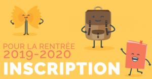 Reprise saison 2019/2010