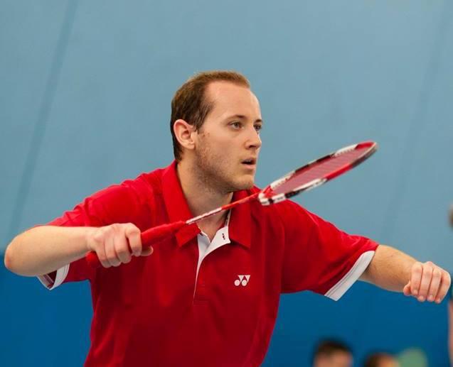L'ASM Pau Badminton à Castanet