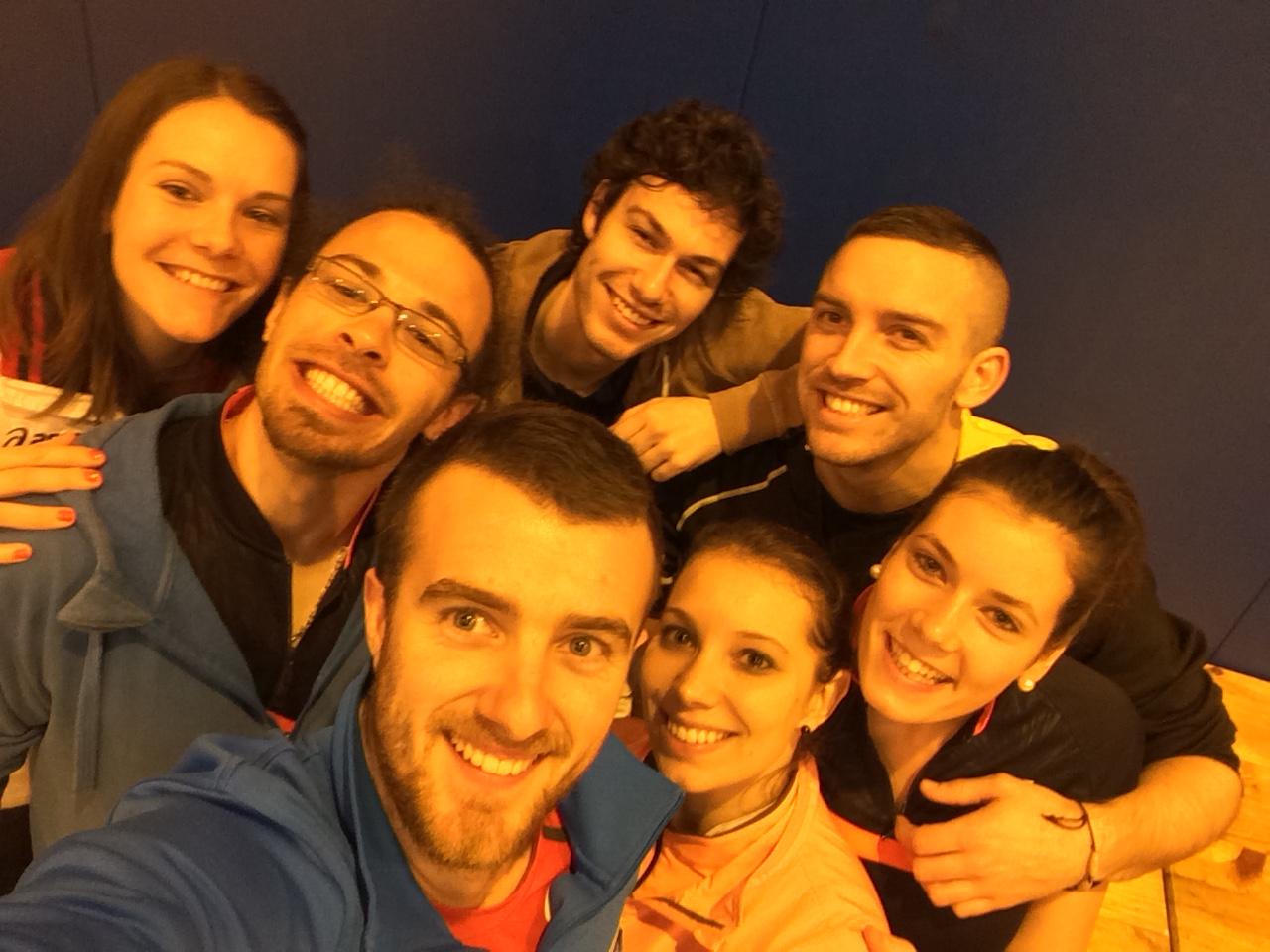 Read more about the article XV tournoi sénior de Martignas