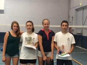Read more about the article Dernier tournoi de la saison