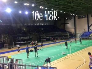 10e Tournoi des 3 Rivières