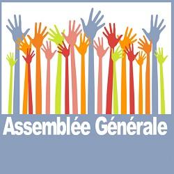 Read more about the article Assemblée Générale élective