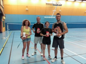Read more about the article Tournoi interne